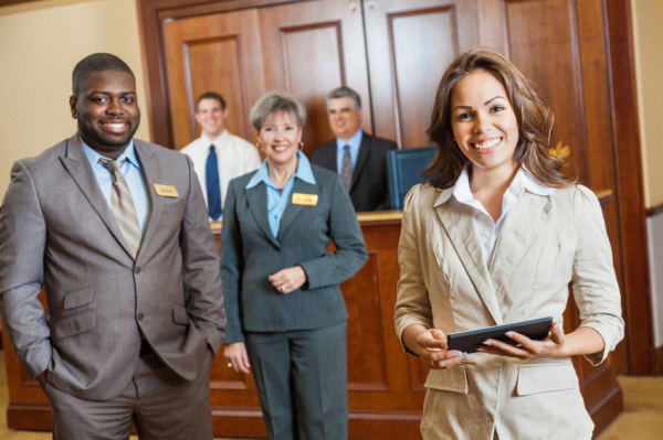 Leverage technology to transform guest experiences
